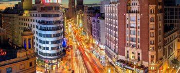 madrid Cities to Move