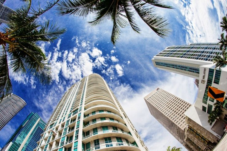 Miami Hotels Released In 2020