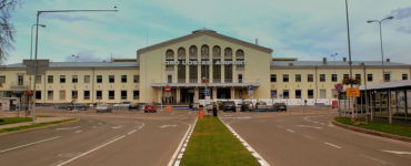 vilnius airport