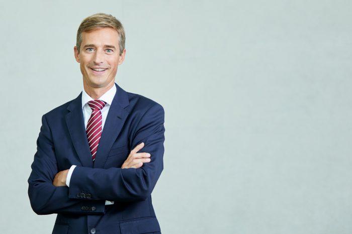 Max Kownatzki SunExpress CEO