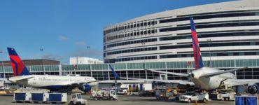 Sea-Tac Seattle-Tacoma International Airport