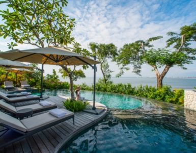 Four Seasons Resort Bali