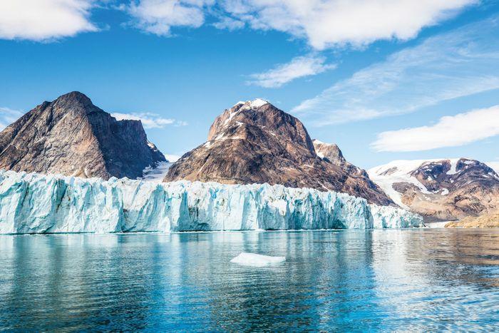 Grand Voyage Arctic