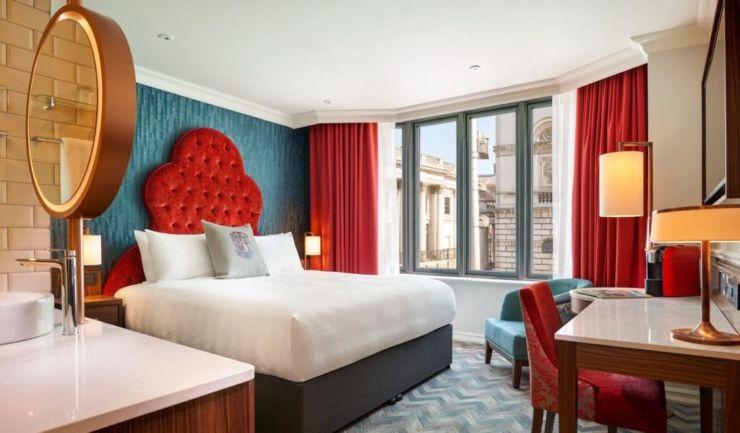 Hard Rock Hotel Dublin