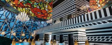 Mondrian Hotel