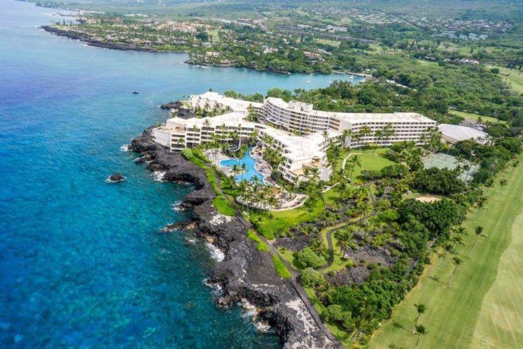 Outrigger Hawaii