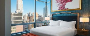 Renaissance New York Chelsea Hotel Cancellation Fees