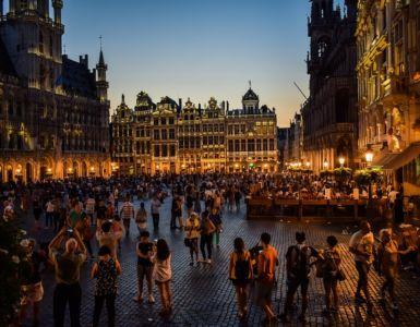 belgium Brussels