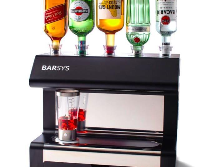 Cocktail Maker