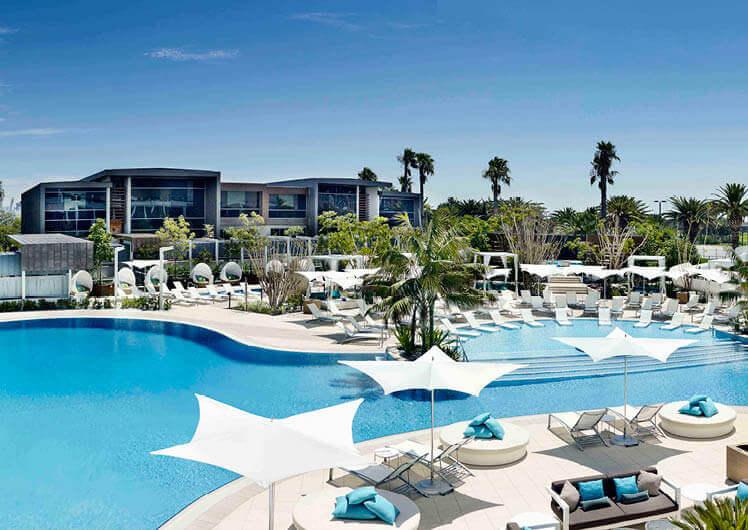 crown hotels perth