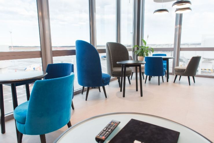 Lounge Budapest