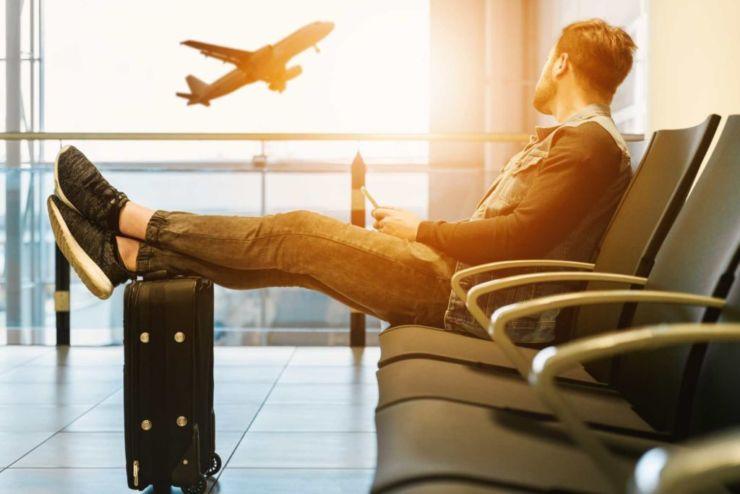 Europe Travel Ban