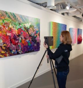 HOFA Gallery