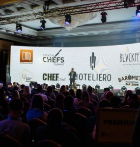 International Hospitality Conference 2020 Took Place in Kyiv