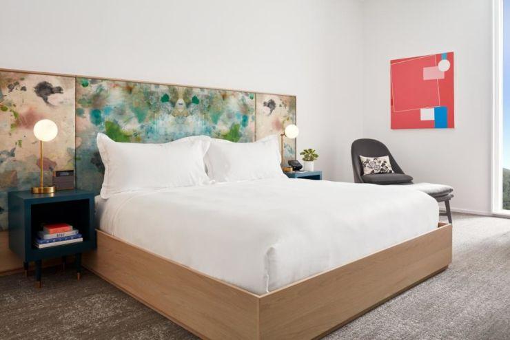 Quirk Hotel Charlottesville