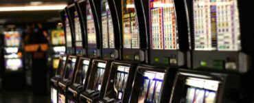 Slot Machines Slot Gaming