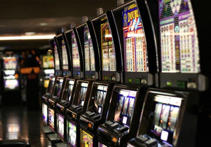Slot Machines Slot Gaming