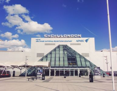 Temporary Hospital excel london