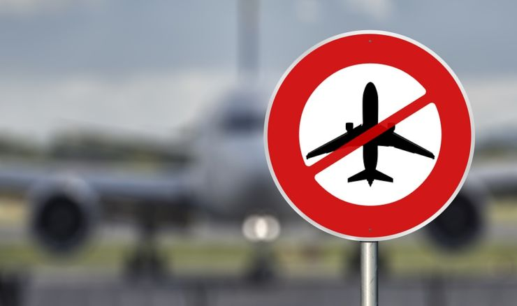Travel Ban US Travel Restrictions