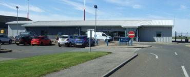 Wick John O'Groats Airport
