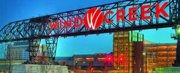 Wind Creek casinos