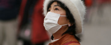 Air Pollution Coronavirus Pandemic