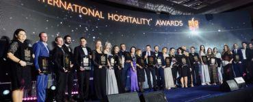 international hospitality awards