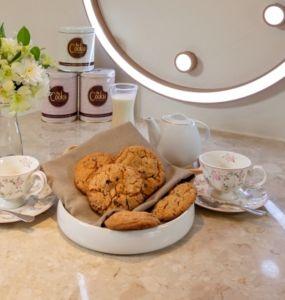 Cookie Recipe Double Tree
