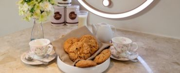 Cookie Recipe Double Tree