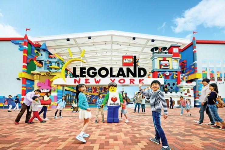 LEGOLANDNew York Resort