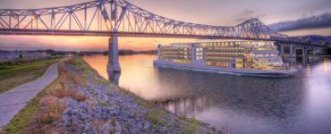 Mississippi River Cruises