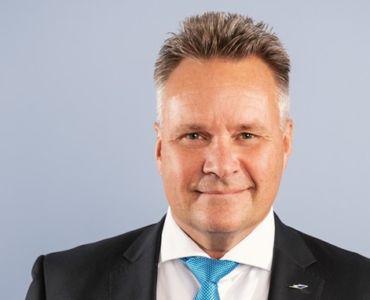 Ola Hansson CEO Lufthansa