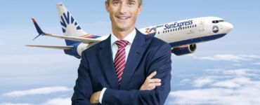 SunExpress New CEO Max Kownatzki
