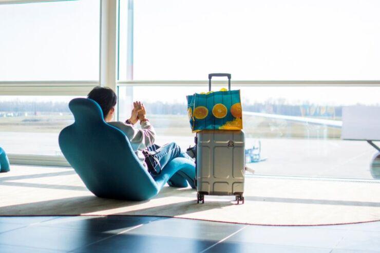Budapest Airport Liszt Ferenc International Airport