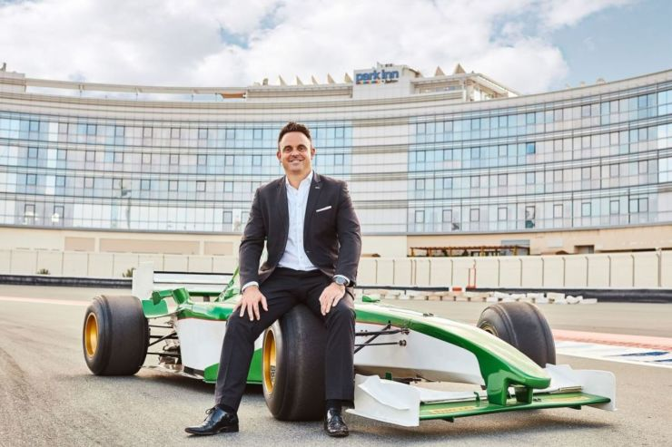 Park Inn by Radisson, Dubai Motor City, the city's only motor themed hotel has appointed a new cluster management team.
