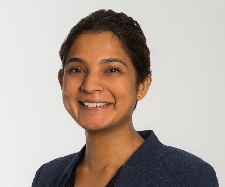Nisha Menon Radisson