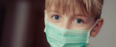 Face Mask COVID-19 Insurance screening