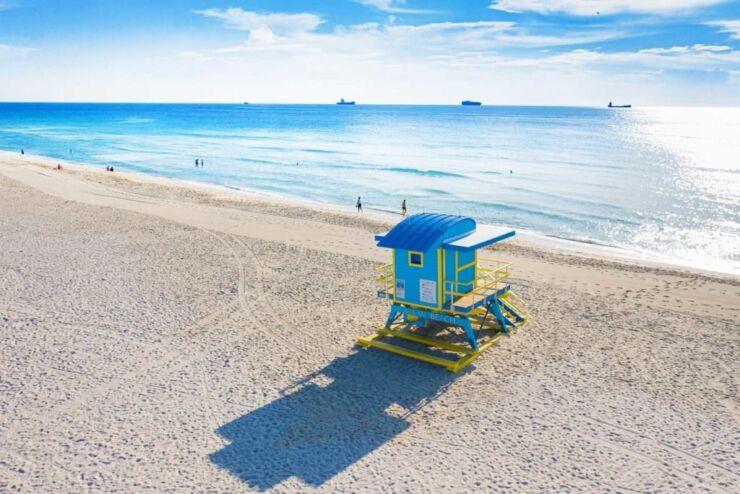 Miami Beach MIA