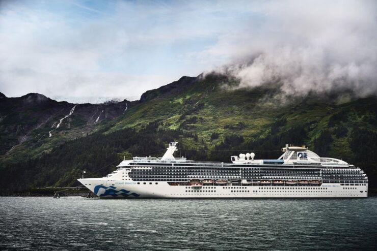 princess cruisse world cruise 2022