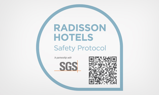 Radisson Hotels Safety Protocol