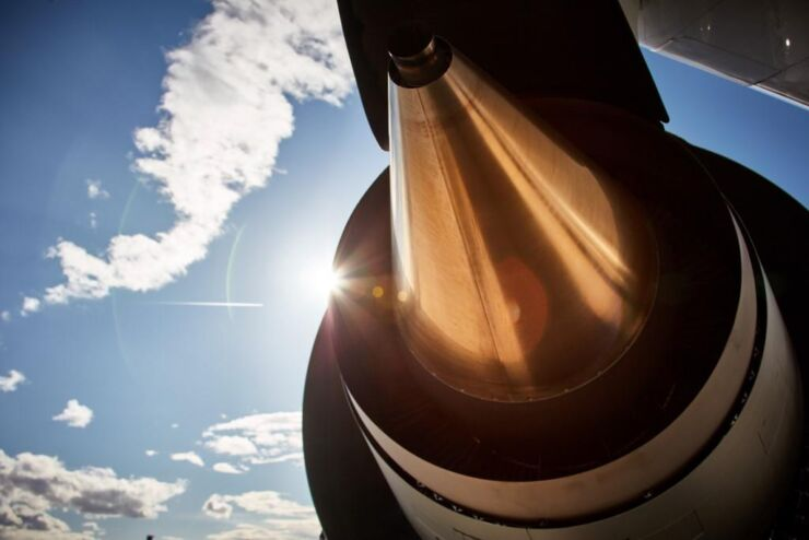 Sustainable Aviation Fuels