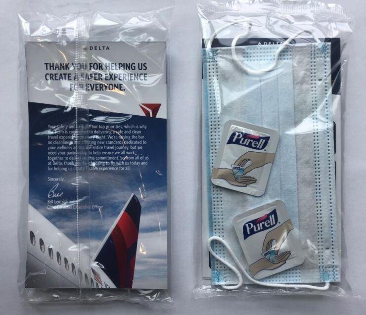 delta Care Kits