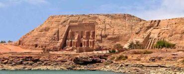 Abu Simbel egypt Entry Requirements