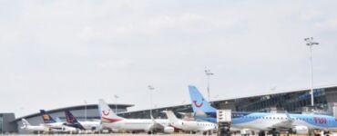 Brussels Airport Short-haul Runway Renovation