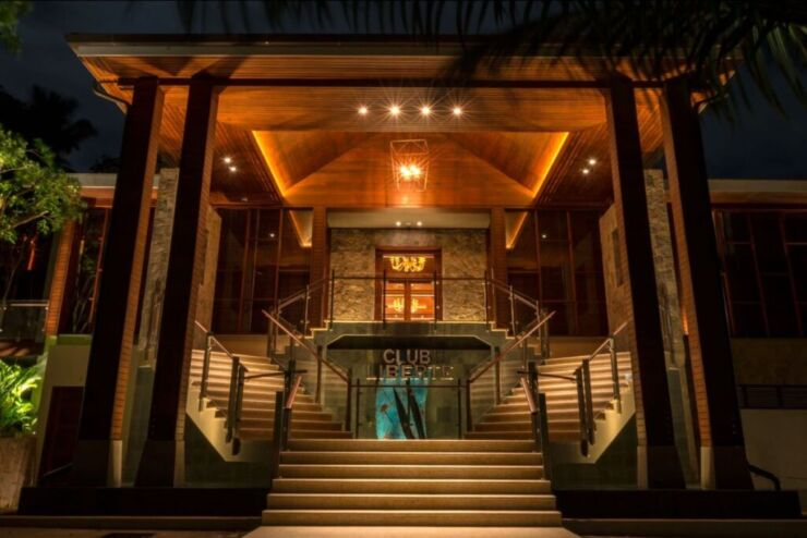 Casino in Seychelles