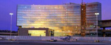 Grand Hyatt sfo Airport COVID Testing