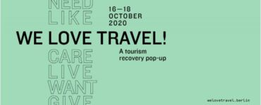 ITB Berlin and the Berlin Travel Festival