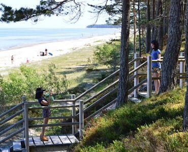 Jurmala Beaches in Europe