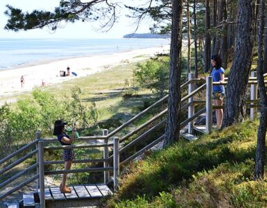 Jurmala Beaches in Europe