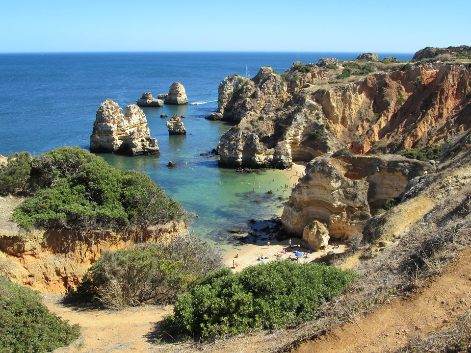Lagos - Algarve - Portugal